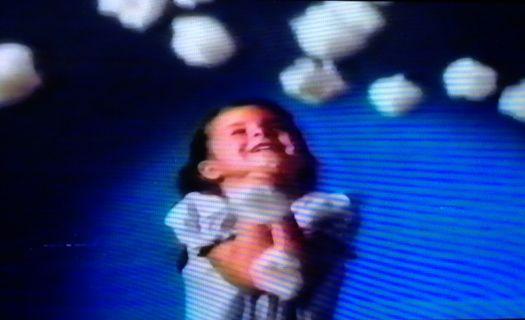 Cottonelle commercial